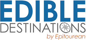 Edible Destinations Logo